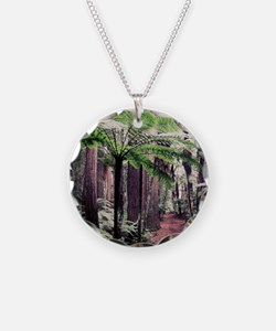 Beautiful New Zealand – Fore Necklace