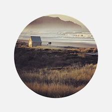 "Beautiful New Zealand – Waihi Mist 3.5"" Button"