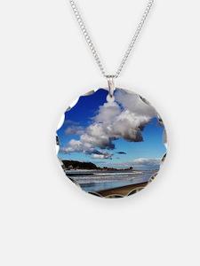 Beautiful New Zealand – Clou Necklace