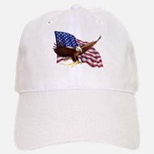 American Patriotism Baseball Baseball Baseball Cap