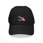 American Patriotism Baseball Hat