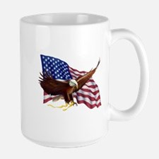 American Patriotism Mugs