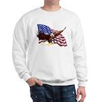 American Patriotism Sweatshirt