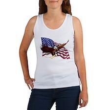 American Patriotism Tank Top