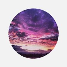 "Beautiful New Zealand – Sunset Colours 3.5"" Button"