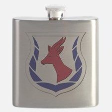 Kagnew Station - East Africa Flask