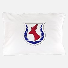 Kagnew Station - East Africa Pillow Case