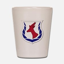 Kagnew Station - East Africa Shot Glass