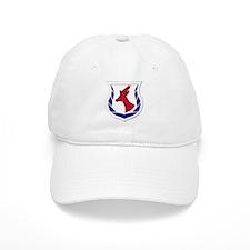 Kagnew Station - East Africa Baseball Baseball Cap