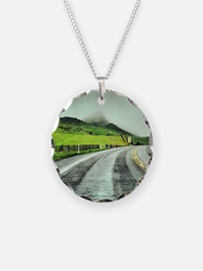 Beautiful New Zealand – Mist Necklace