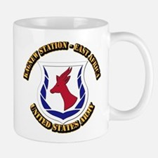 Kagnew Station - East Africa with Text Mug