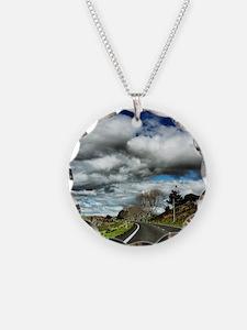 Beautiful New Zealand – Coas Necklace