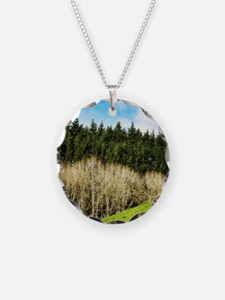 Beautiful New Zealand – Tree Necklace