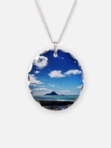 Beautiful New Zealand – Whak Necklace