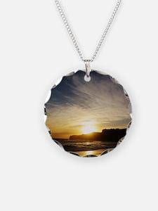 Beautiful New Zealand – Pate Necklace