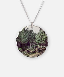 Beautiful New Zealand – Forr Necklace