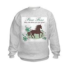 Cute Paso fino Sweatshirt