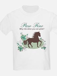 Cute Paso fino T-Shirt