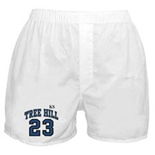 Unique James Boxer Shorts