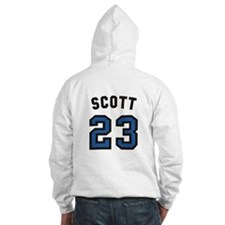 Cute One tree hill cheerleading Hoodie