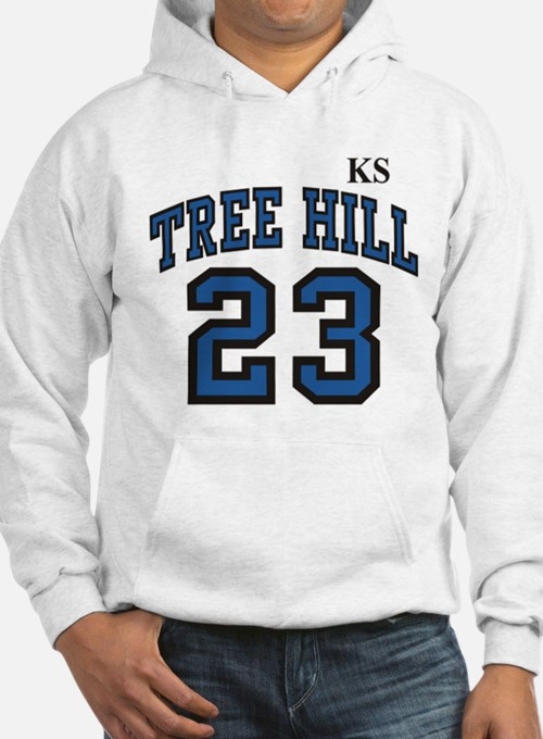 Cute One tree hill peyton Hoodie