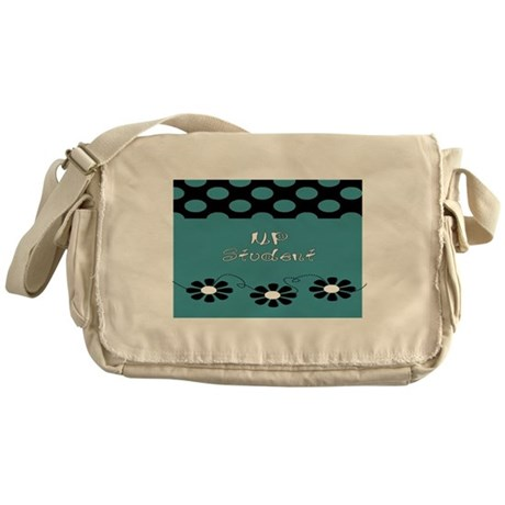 Nurse Practitioner Messenger Bag