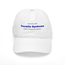 """Tourette Syndrome Pride"" Baseball Cap"