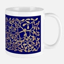 Mistletoe Mugs
