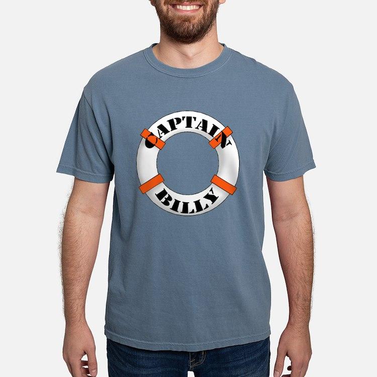 Captain Billy T-Shirt