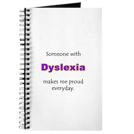 """""""Dyslexia Pride"""" Journal"""
