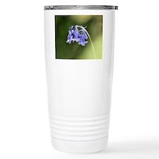 Little Bluebells Travel Coffee Mug