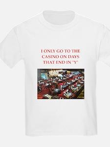 CASINO2 T-Shirt