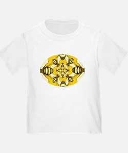 Beeometry Rounded T-Shirt