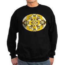 Beeometry Rounded Sweatshirt