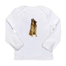 * * * * * Long Sleeve Infant T-Shirt