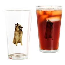 * * * * * Drinking Glass