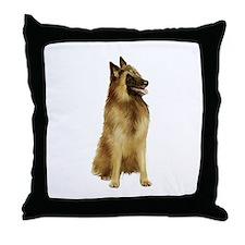 * * * * * Throw Pillow
