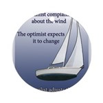 sailing.png Ornament (Round)