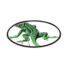 greenlizard.png Patches