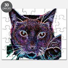 glowingcat black background copy.png Puzzle