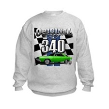 340 swinger Sweatshirt