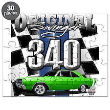 340 swinger Puzzle