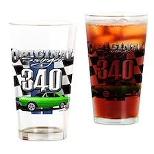 340 swinger Drinking Glass