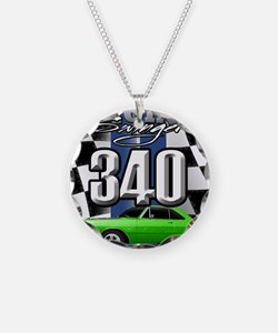 340 swinger Necklace