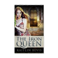 The Iron Queen Wall Decal
