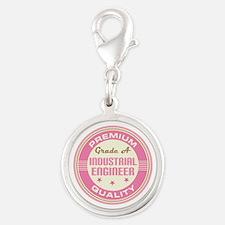 Premium quality Industrial engineer Silver Round C