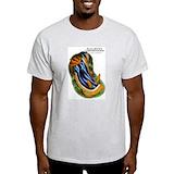 Nudibranch Mens Light T-shirts
