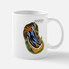 Elizabeth's Chromodoris Mug