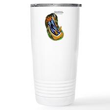 Elizabeth's Chromodoris Travel Mug