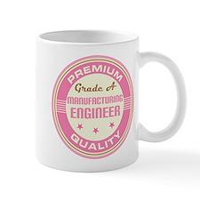 Premium quality Manufacturing engineer Mug